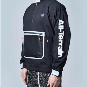 Other - 3M Biking Jacket Reflective Sport